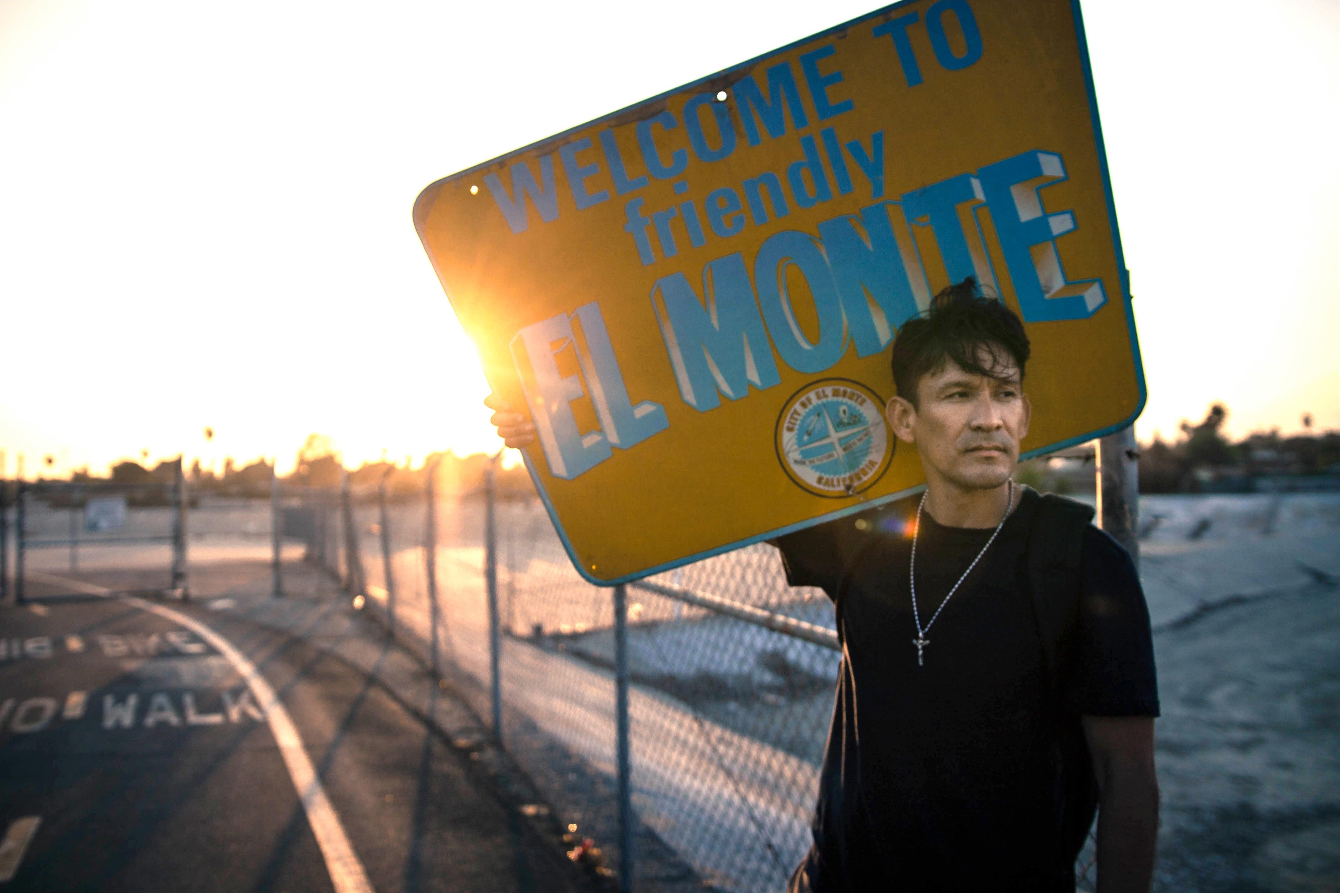 Anthony El Monte