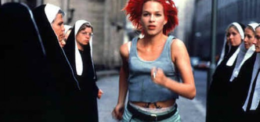 Varsity Punks' Top 7 Running Movies